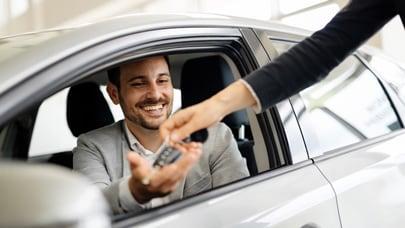 Alquiler de autos Chicago