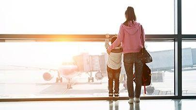 Viajar a Chicago con Niños